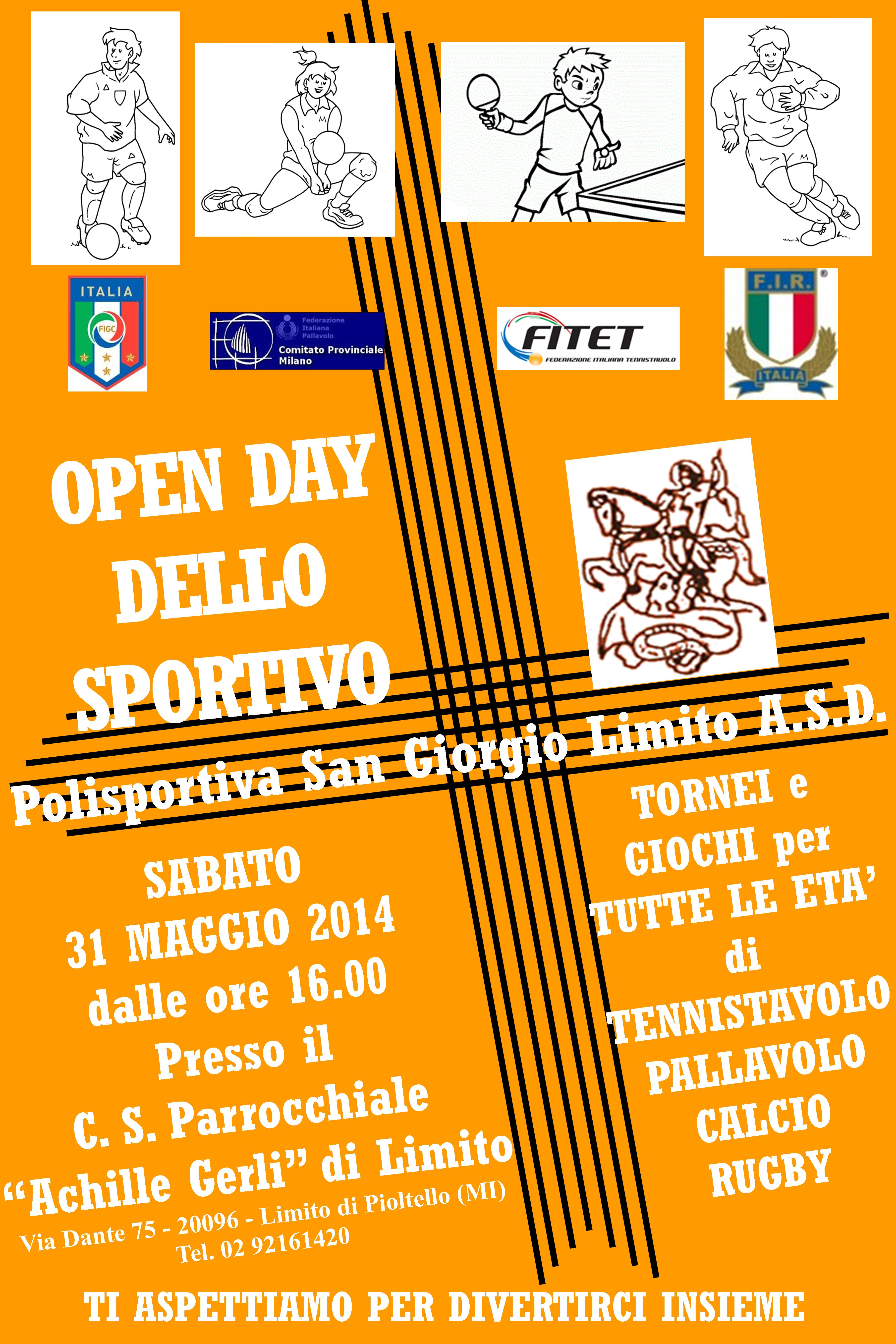 OPEN DAY 2014_CARTELLONE_mod